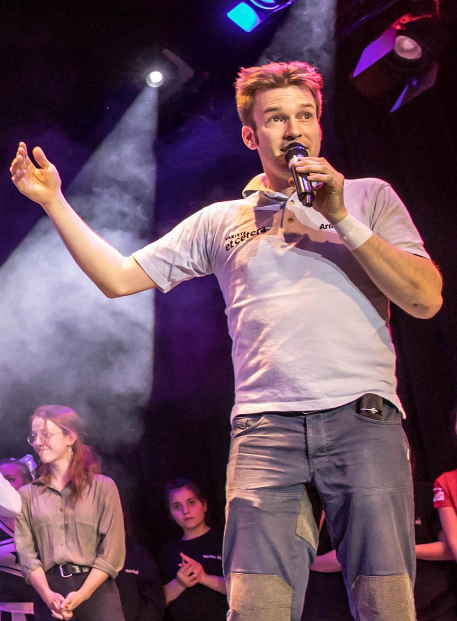 Arne Tilgen